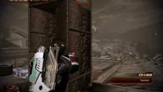 Mass Effect 2 - Grunt: Krogan Rite of Passage
