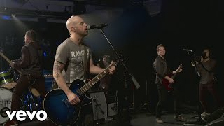 Daughtry - Running Down A Dream (Clear Channel iHeart 2012)