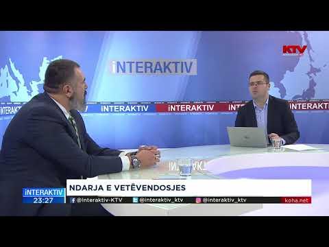 Interaktiv  Fisnik Ismaili 13 03 2018
