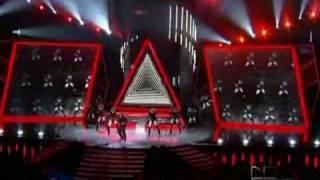 Daddy Yankee - Descontrol EN VIVO