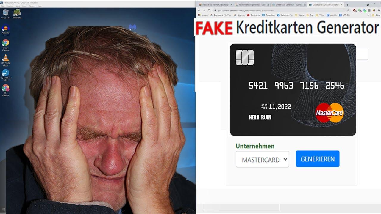 Scammer denkt er verliert 2400€ und beleidigt mich wütend