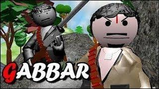 MAKE JOKE OF ||  GABBAR ||  COMEDY VIDEO || MJO NEW ||