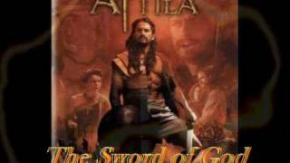 Attila the Sword of God I.