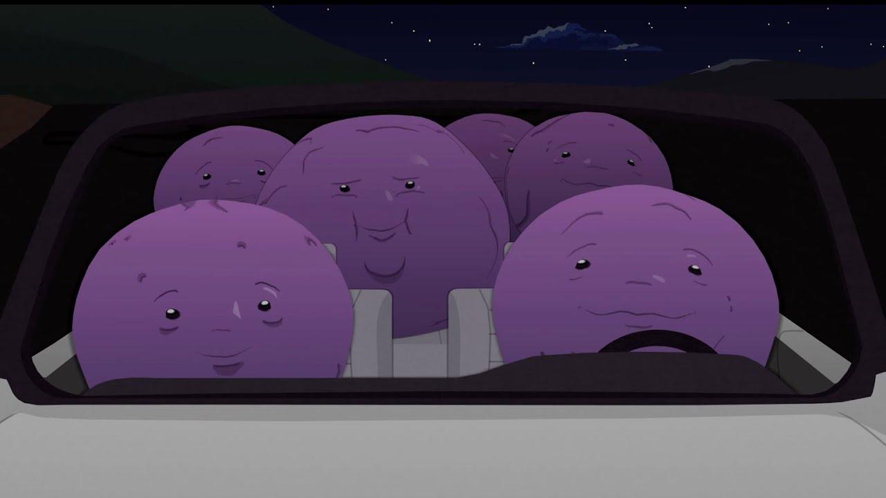 Download South Park - All Member Berries Scenes