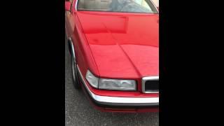 1989 Chrysler T/C by Maserati