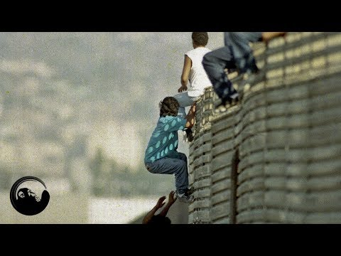 Illegal Immigration in 303 Seconds
