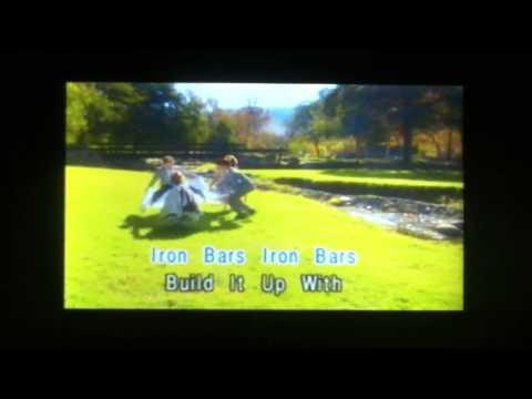 London Bridge Is Falling Down - U-Best Karaoke