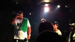 s1w live connet4周年 竹ノ塚dejavu