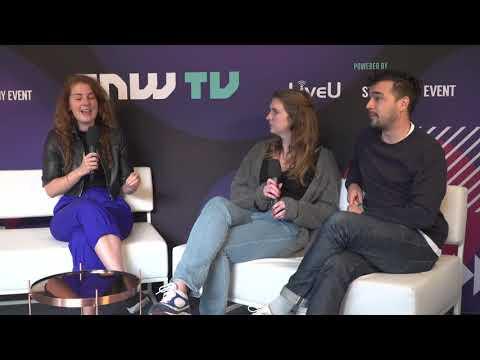 Quartz' Georgia Francis King on fixing the internet's problems | TNW TV at #TNW2019
