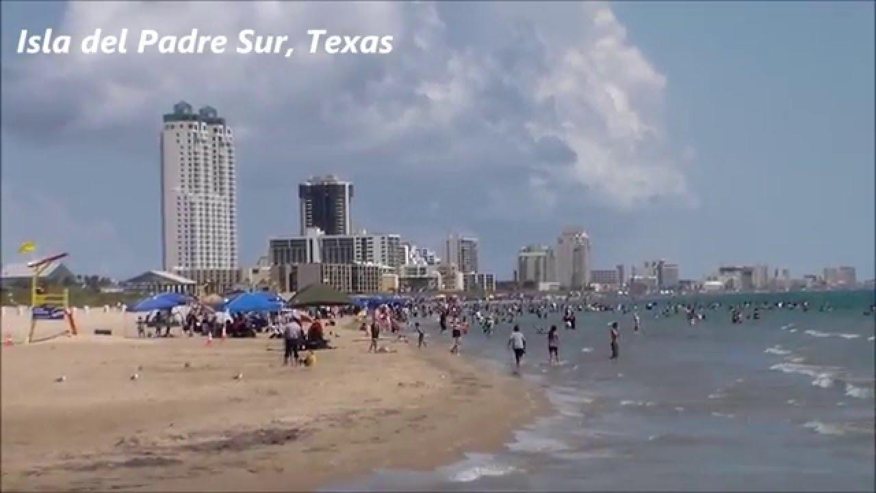 Playas al desnudo - Playa de la Isla de Santa Clara San