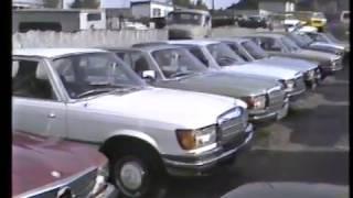 IMEX TAK FREE - ALMANYA İKİNCİ EL OTO (1985)