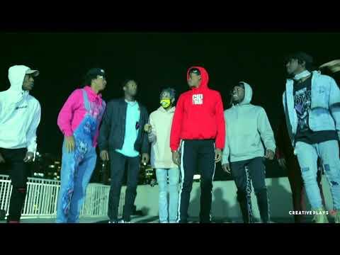 K Camp- Cranberry Juice | HiiiKey | Ayo & Teo + Gang