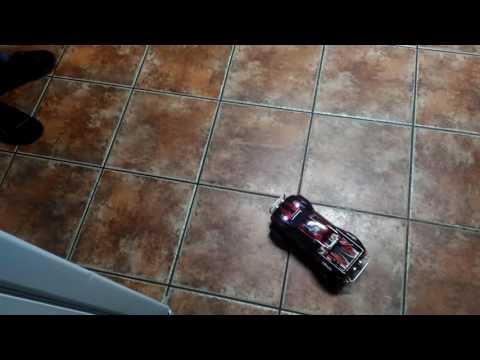 Carro Telecomandado Arduino com Sensores