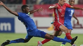 Lekhwiya vs Al Hilal: AFC Champions League 2015 (QF 2nd Leg) 2017 Video