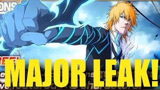 LEAKED BANNERS?!?! Quincy Ichigo & New Years Banners! Bleach Brave Souls