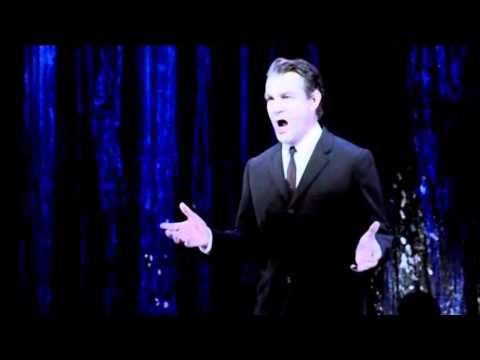New Andrew Lloyd Webber Musical 'Stephen Ward' Opens