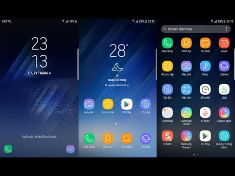 DreamUX ROM A7 v2 ||S8 Style|| for Galaxy S5 by Emran Ahmed