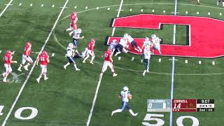 2020 21 Football Schedule Cornell University Athletics