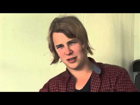 Tom Odell interview (part 1)