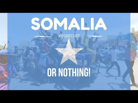 Somalia or nothing