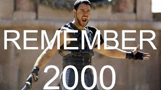 REMEMBER 2000 (1st Edition)
