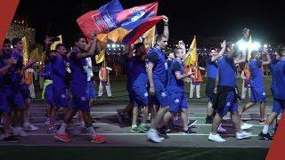 Համահայկական 7-րդ խաղերը՝ միասնության կոչով | The 7th Pan-Armenian Games Create Unity Through Sports