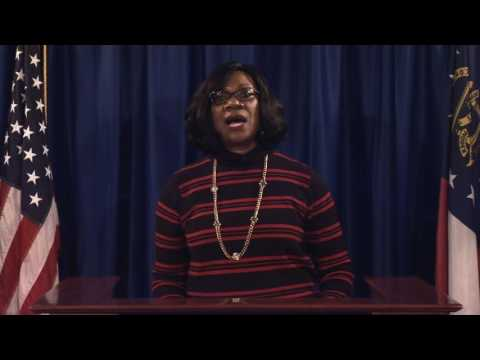 Minority Whip Carolyn Hugley