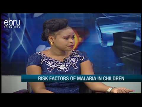 Cure And Treatment Of Malaria In Children And Adults Is Managable