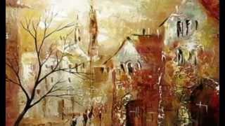 Eric Clapton ~ Autumn Leaves