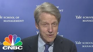 The Full Post-Fed Interview With Robert Shiller | Trading Nation | CNBC