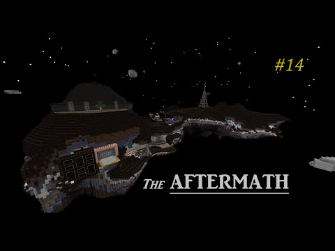 The Aftermath - #14 Terraforming the Nursery