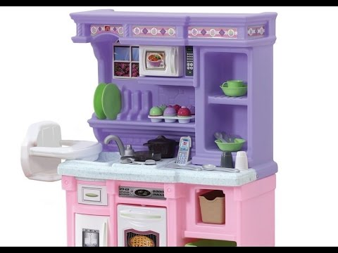 little bakers kitchen review black friday amazon 2016 - Step2 Little Bakers Kitchen
