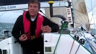 AOA Race 2 Boat 43