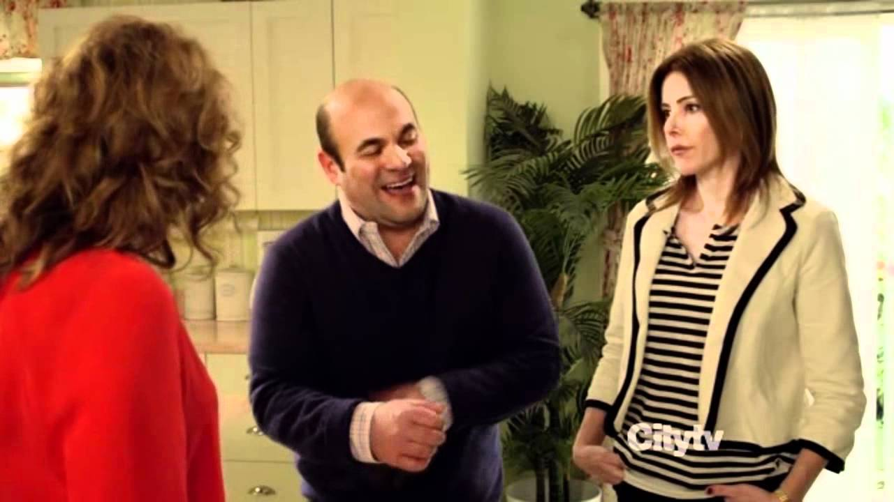 Cougar Town - Do I hear laughing? - YouTube