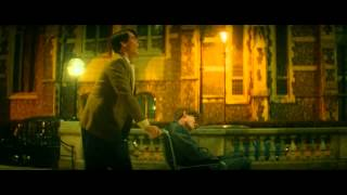 The Theory of Everything - Ending Scene