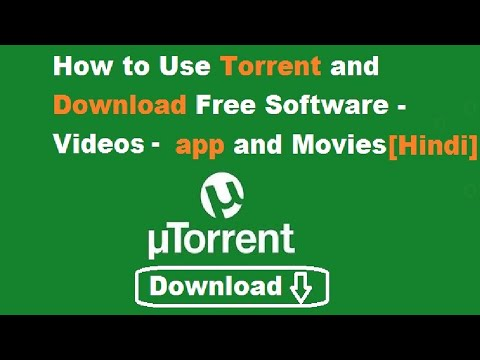 Torrent How To Download Movies- Software...