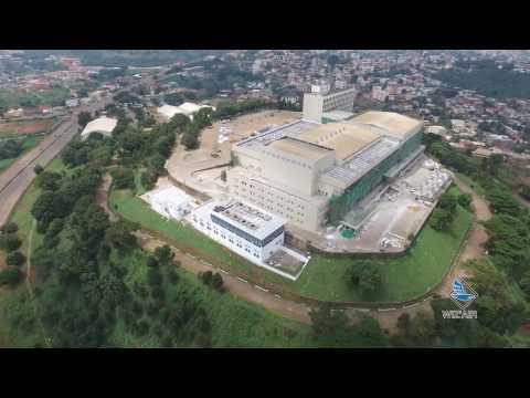 Palais des Congrès Yaoundé