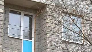 Снос незаконных домов в Подмосковье