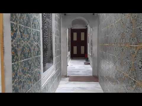 Topkapı Sarayı Harem Dairesi - HD 1080