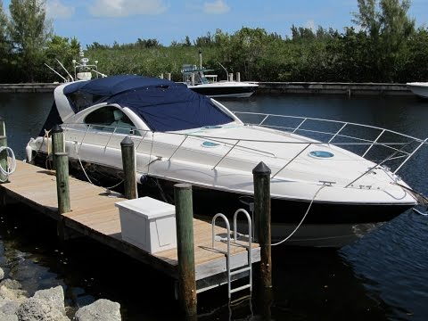 48 Fairline 2001 Boat For Sale from 1 World Yachts