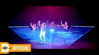 vuclip KARD 4th Mini Album 'RED MOON' _ KEYPOINT DANCE