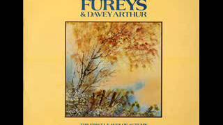 The Fureys & Davey Arthur - The First Leaves Of Autumn