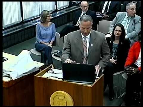 Kent County Board of Commissioners - 9.24.15