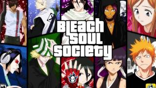 Bleach -Alones- [Music Box]