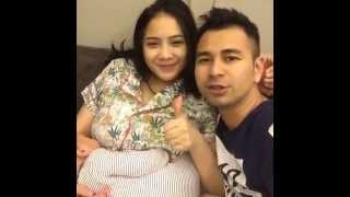 "Video Raffi Ahmad & Nagita Slavina Promosikan Single Terbaru Ada Band - ""Kucuri Lagi Hatimu"" download MP3, 3GP, MP4, WEBM, AVI, FLV Juli 2018"