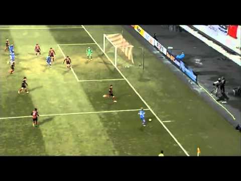 Download Seoul 5-1 Jiangsu Sainty / Hamdi Salihi Goal