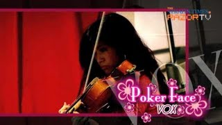 Poker Face The String Version String Quartet Goes Pop Pt 6