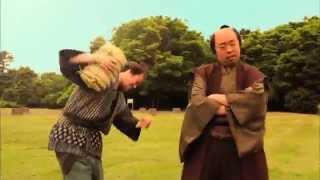 レキシ - 年貢 for you feat. 旗本ひろし、足軽先生