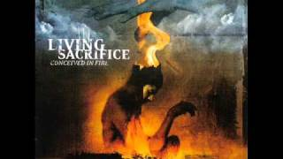 Living Sacrifice - Symbiotic
