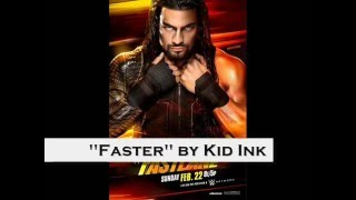 WWE PPV Themes (2015)